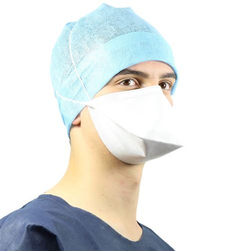 masque chirurgical en14683