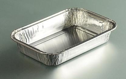 Plat aluminium 300 cc colis de 2000 - Plat aluminium jetable ...