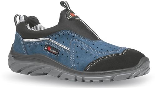 Chaussure de s curit l gere mistral - Chaussure securite confortable ...