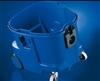 Cuve aspirateur ATTIX 30L bleue