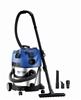 Aspirateur eau et poussières Nilfisk Multi 20 T cuve inox prise outils