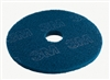 Disque Scotch Brite 3M bleu 330 mm colis de 5