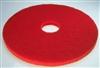 Disque Scotch Brite 3M rouge 280 mm colis de 5