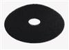 Disque Scotch Brite 3M Hi-Pro Noir 432 mm colis de 5