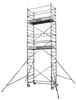 Echafaudage aluminium Centaure ST8 9,90 m
