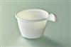 Tasse a cafe jetable blanche 10 cl colis de 1200