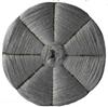 Disque laine d'acier cristallisation 432 colis de 5