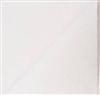 Serviette intissé jetable 40 X 40 blanche paquet de 50