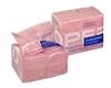 Lavette super Chicopee HACCP rose paquet de 25