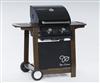 Barbecue gaz Favex optimum 2 feux