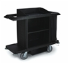 Chariot d'Etage X Tra Rubbermaid grand modele