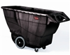 Chariot bennes Rubbermaid Tilt Truck 0,8 m3 955 kg