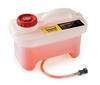 Reservoir pour balai Pulse Rubbermaid 7,5 litres