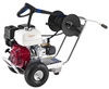 Nettoyeur haute pression essence Nilfisk Alto Poseidon 5-59PE XT