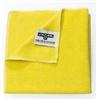 Chiffon microfibre Unger jaune Microwipe 500 paquet 10
