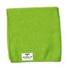 Chiffon microfibre Unger vert paquet de 10