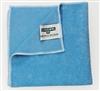 Chiffon microfibre Unger bleu Microwipe 4000 paquet 10