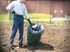 Sac de ramassage déchets Nifty Nabber Unger 180 L