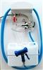 Centrale de nettoyage lavage 2 produits tuyau 15 m basic bidon 10 L