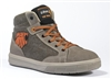 Chaussures de securite sportive Jungle S1P SRC