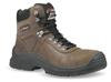 Chaussure de sécurité Trail S3 HRO HI SRC marron