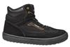 Chaussures de sécurité Parade Volta haute toile noir S1P