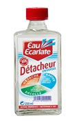 Eau ecarlate detachant textile linge flacon 500 ml