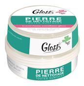 Gloss pierre de nettoyage