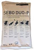 Sebo poudre absorbante pour nettoyeur moquette 500 grs