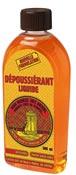 Depoussierant liquide bois Rivain miel flacon 500 ml
