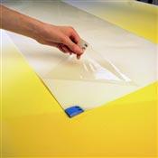 Tapis 3M ultra proprete pelable carton de 6 tapis 40 feuilles 115x60