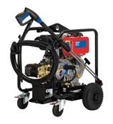 Nettoyeur haute pression Nilfisk Alto MC 5M-195 diesel