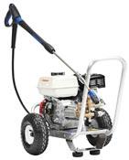 Nettoyeur haute pression essence Nilfisk Alto MC 3C-165