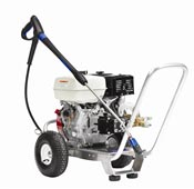 Nettoyeur haute pression essence Nilfisk Alto MC 5M 240 PE