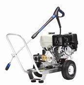Nettoyeur haute pression essence Nilfisk Alto MC 5M-250
