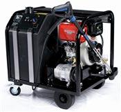Nettoyeur haute pression essence Nilfisk Alto MH 5M-200