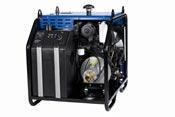 Nettoyeur haute pression essence Nilfisk Alto MH 7P-220