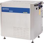 Nettoyeur haute pression SH solar 5M D