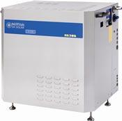 Nettoyeur haute pression SH solar 7P E36
