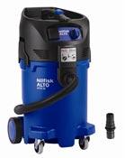 Aspirateur eau et poussiere Nilfisk Alto Attix 50-21 PC EC HEPA