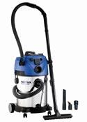 Aspirateur eau et poussière Nilfisk Multi 30 T V-S-C INOX