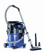 Aspirateur eau et poussiere Nilfisk Alto Attix 30-21 PC 30 L
