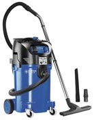 Aspirateur eau et poussiere Nilfisk Alto Attix 50-21 PC