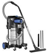 Aspirateur eau et poussière Nilfisk Alto Attix 40-01 PC Inox