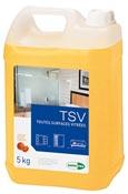 Anios nettoyant vitres et surfaces alimentaires 5 L
