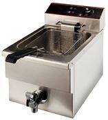 Friteuse électrique professionnel 8L
