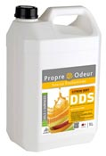 Propre odeur nettoyant surodorant citron vert DDS 5 L
