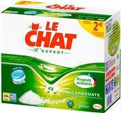 Lessive le Chat tablettes 56 doses