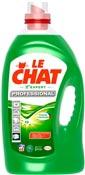 Lessive le Chat liquide gel professional 68 doses