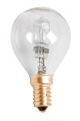 Ampoule eco halogene 30W E14 lot de 10